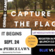 All Campus Capture the Flag