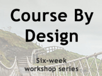 Course By Design (Fall 2017)