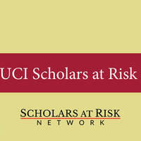 Scholars at Risk (SAR) Celebration and Lecture