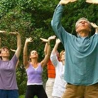 QiGong for Self-Care
