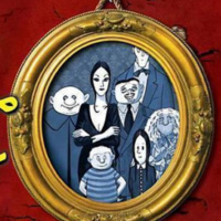 Charleston Light Opera Guild presents The Addams Family