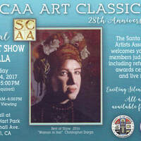 28th Annual Art Classic