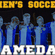 Men's Soccer vs. Suffolk