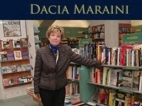 International Women's Day: Panel Discussion with International Scholar Dacia Maraini