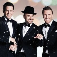 The Tenors:  Christmas Together Tour