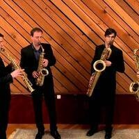 The Schneider Concerts Presents the Donald Sinta Saxophone Quartet with Anthony McGill, Clarinet