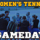 Women's Tennis vs. Saint Joseph