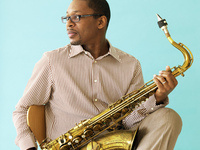 The Collective with Ravi Coltrane: University of Nevada, Reno's Jazz Program Fundraiser