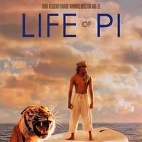 Film: Life of Pi with introduction by Alexis Rockman