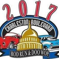 Charleston Boulevard Rod Run & Doo Wop
