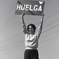2017 Annual Dolores Huerta Prayer Breakfast