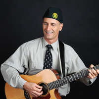 Dollar-A-Day Boys: A Musical Tribute to the Civilian Conservation Corps featuring Bill Jamerson