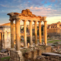 GEORGETOWN IN ROME: THE ANCIENT CITY OF ROME INFO SESSION