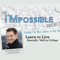 The I'mPossible Project: Kicking My Blue Genes in the Butt