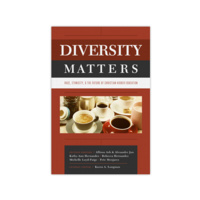 Diversity Matters Discussion and Book Signing
