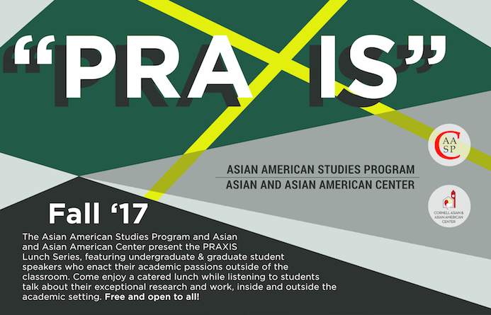 AASP and A3C PRAXIS Lunch Series