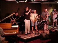 Jazz Jam at Forager Brewery