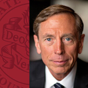 General David Petraeus, Hosted by the Center for Freedom and Western Civilization