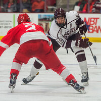 Colgate University Men's Ice Hockey vs Ohio State