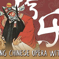 Crossing Chinese Opera with Jazz