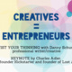 Creatives = Entrepreneurs