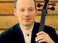 Reno Chamber Orchestra with Clive Greensmith (Cello)