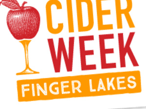 Cider Week Dinner and Music with Angela Marrion