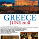 Greece Spring 2017 Travel Course Info Session