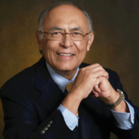 Dr. Hector Ruiz Talk (9/21) - Former Chairman and CEO, Advanced Micro Devices