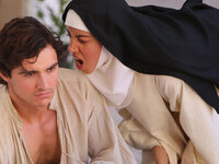 The Little Hours with GRF Stephen