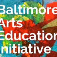 Baltimore Arts Education Initiative Launch