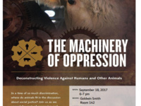 The Machinery of Oppression