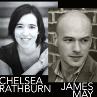 Poetry Reading with Chelsea Rathburn and James Davis May