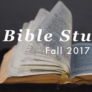 Bible Study | World Events and the Bible