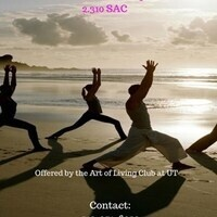 Yoga for the Mind (Cancelled)