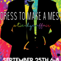 Dress to Make a Mess