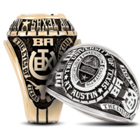 Official Class Ring Celebration