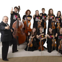 CES at Frostburg State University presents Russian String Orchestra
