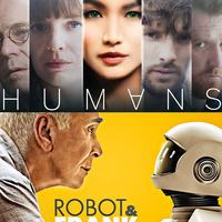 """Women, Ageing and Care in a Robotic Era: A Gender Reading of """"Humans"""" and """"Robot & Frank"""""""