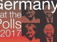 "Panel Discussion: ""Post Brexit, post Trump: Germany at the Polls 2017"""