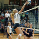 Women's Volleyball William Peace vs. Berry