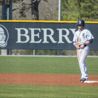 Baseball Emory vs. Berry