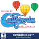 Great California Balloon Race & Lowest Glow on Earth presented by IID (Imperial Irrigation District)