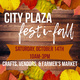 City Plaza Festi-fall