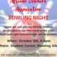 African Student Association - Bowling Night