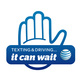 'It Can Wait' Distracted Driving Campaign