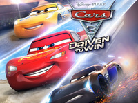 CAB Movies: Cars 3 Driven to Win