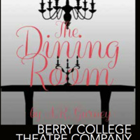 Berry College Theatre Company presents The Dining Room