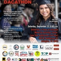 Mega DACAthon: Free help with your DACA application
