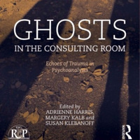 Ferenczi Center Presents: Ghosts in the 21st Century Consulting Room